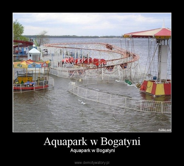 Aquapark w Bogatyni –  Aquapark w Bogatyni