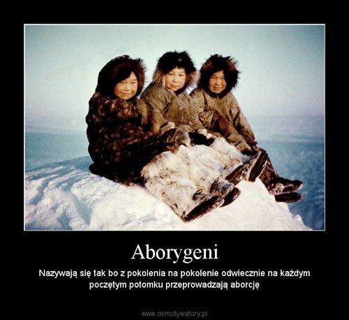 Aborygeni