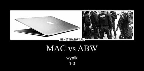 MAC vs ABW