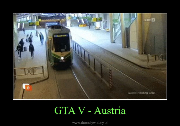 GTA V - Austria –