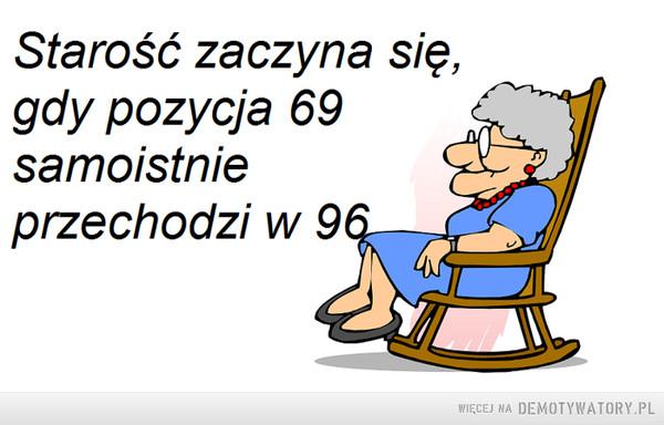 Starość –