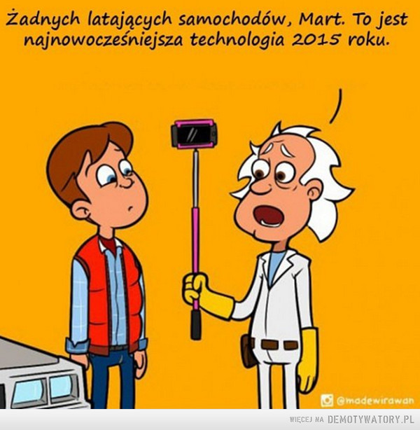 Najnowsza technologia... –