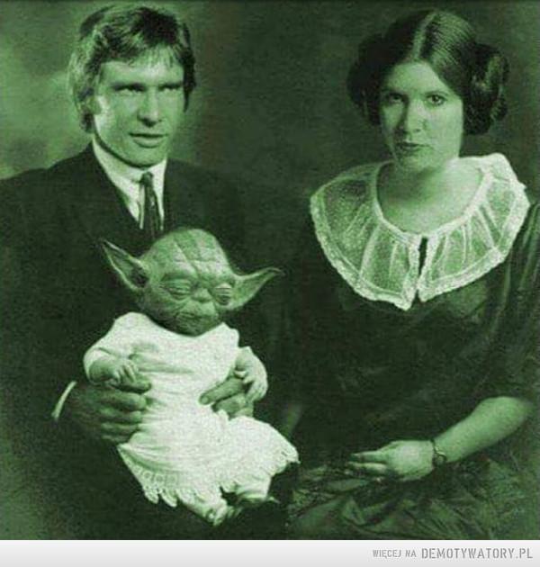 Gwiezdny portret rodzinny –