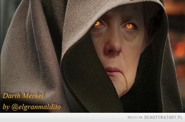Darth Merkel –