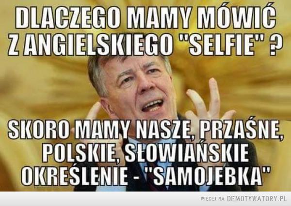 Prof. Miodek radzi... –