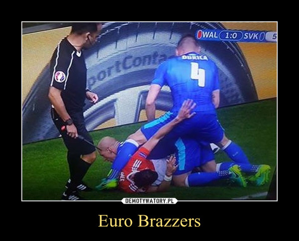 Euro Brazzers –