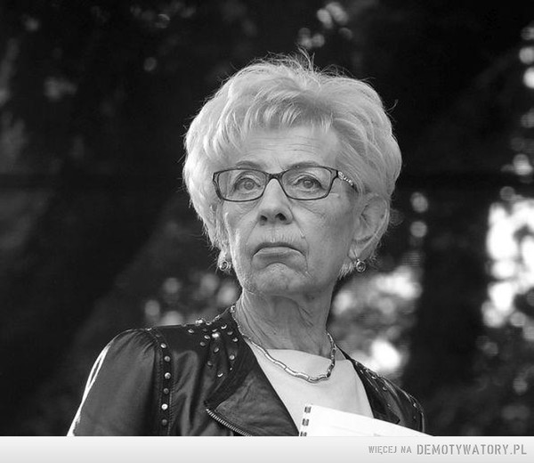 Może to okrutne, ale po śmierci Janiny Paradowskiej SUPERSTACJA zyskała na obiektywności. –