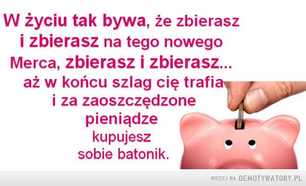 Oszczędzanie –
