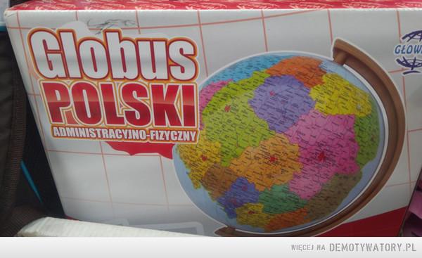 Globus Polski –