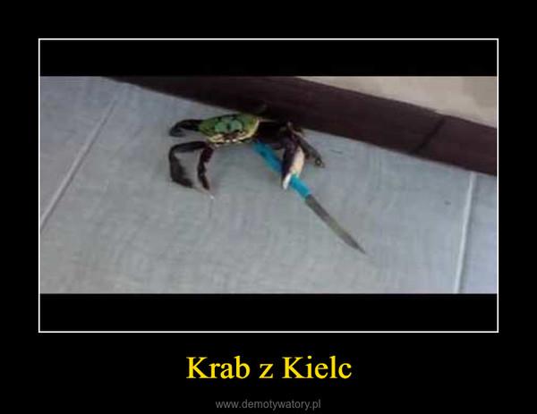 Krab z Kielc –