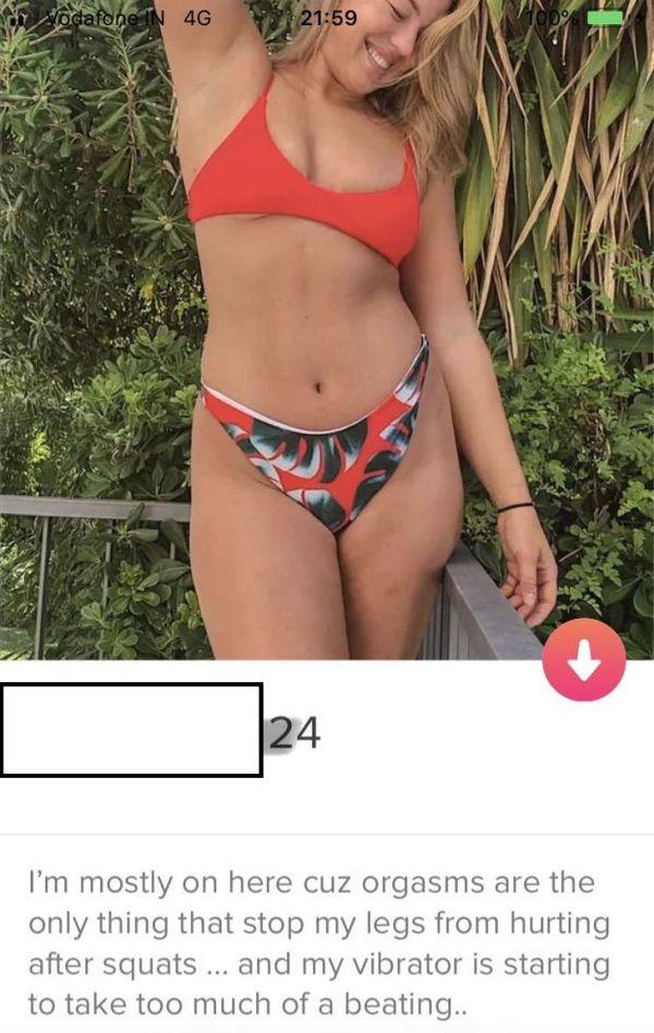 Tinder randki nyc