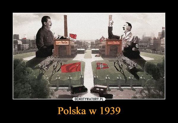 Polska w 1939 –
