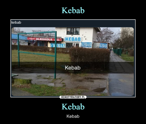 Kebab Kebab