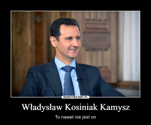Władysław Kosiniak Kamysz