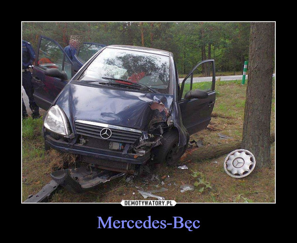 Mercedes-Bęc –