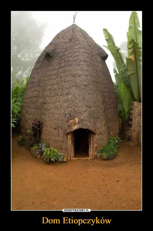 Dom Etiopczyków