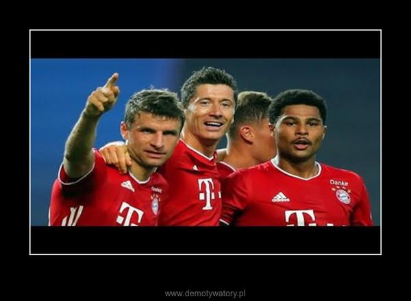 Dlaczego Lyon przegrał z Bayernem? To proste!!! –