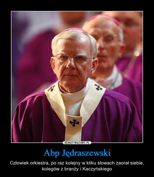 Abp Jędraszewski