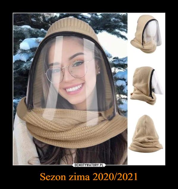 Sezon zima 2020/2021 –