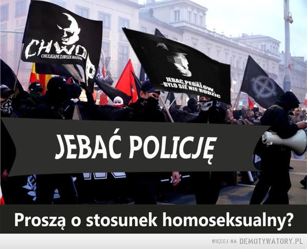 Kto propaguje LGBT? –