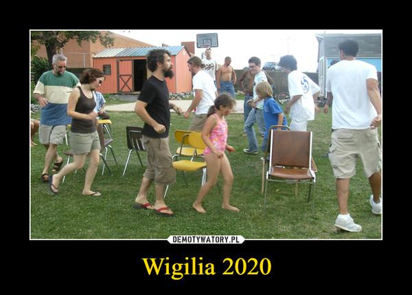 Wigilia 2020 –