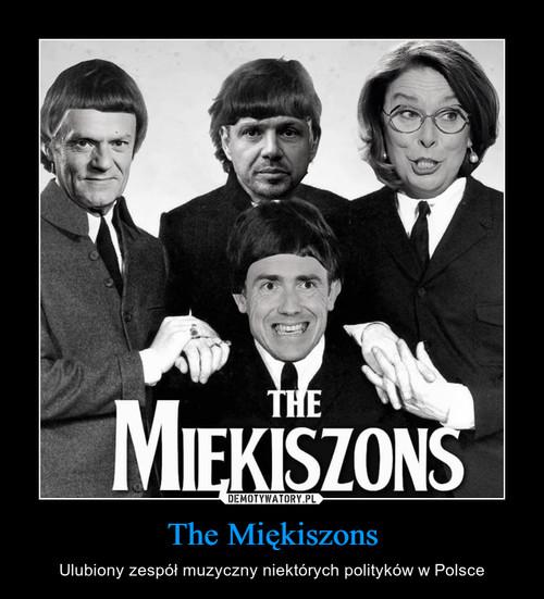 The Miękiszons