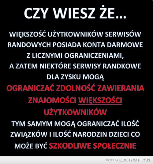 ZYSK PONAD DOBRO