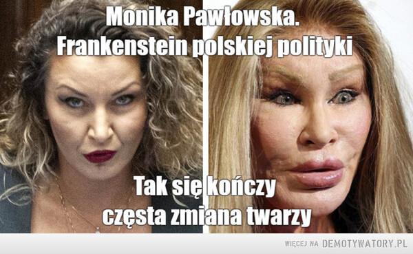 Monika Pawłowska –
