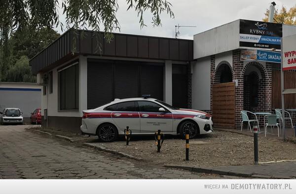 Skoro jest tak źle w służbie zdrowia....to dlaczego w Poznaniu jest nowe BMW do transportu krwi?Jakaś nowa cwaniacka luka podatkowa z możliwością śmigania na sygnale omijając korki? –